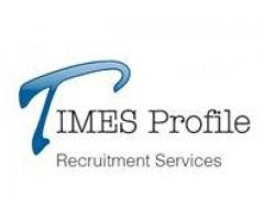 Times Profile Recruitment Services