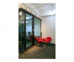 Advanced Wall System (S) Pte Ltd
