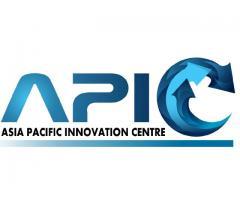 APIC - Asia Pacific Innovation Centre Pte Ltd