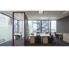 JustOffice: Readily Available Serviced Offices - Asia Square
