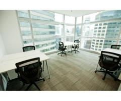 JustOffice: Readily Available Serviced Offices - Samsung Hub