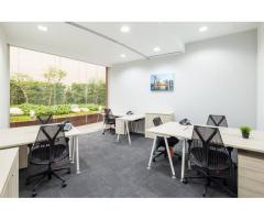 JustOffice: Readily Available Serviced Offices - AXA Tower