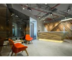 JustOffice: Readily Available Serviced Offices - Westgate Tower
