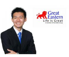 Life Insurance with Great Eastern Life - Ryan Tan