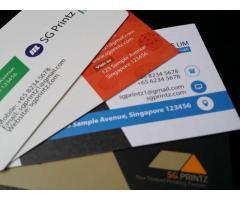 SG Printz - Cheapest Printing Company