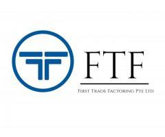 First Trade Factoring Pte Ltd