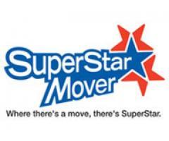 Superstar Mover