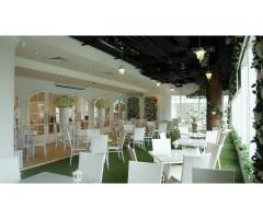 Blisshouse Theme Restaurant