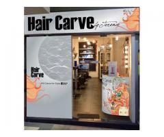Hair Carve Salon