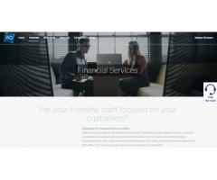 Compliance Auditing helps frontline staff focus on customers   AQ Services