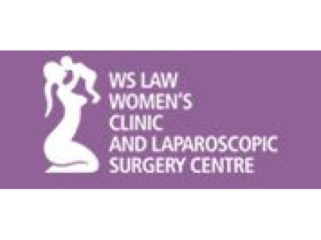 WS LAW WOMEN'S CLINIC & LAPAROSCOPIC SURGERY CENTRE