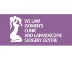 WS LAW WOMEN'S CLINIC & LAPAROSCOPIC SURGERY CENTRE