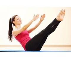Pilates certification programs Singapore