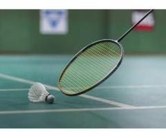 badminton lessons singapore| Be a Champ