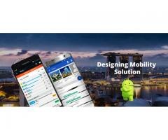 mobile application design singapore