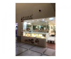 Huaxia Taimaobi Centre(S) 华夏胎毛笔-KK Branch