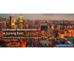 SE Investment - Legal & Licensed Moneylender in Singapore