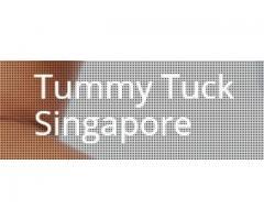 TT Singapore - tummy tuck surgery in Singapore