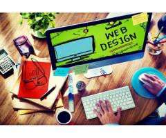 Overhaul your website. Hire web design experts in Singapore.