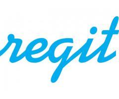 Regit - The forever customer platform