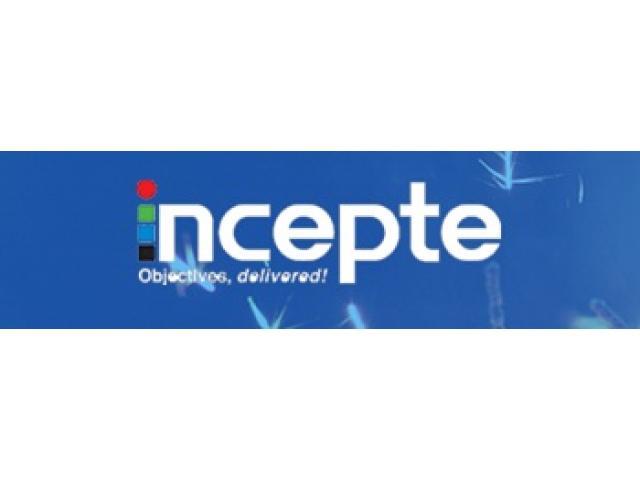 Incepte Event