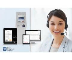 VMS Singapore   Integrated Visitor Management Solutions Specialist