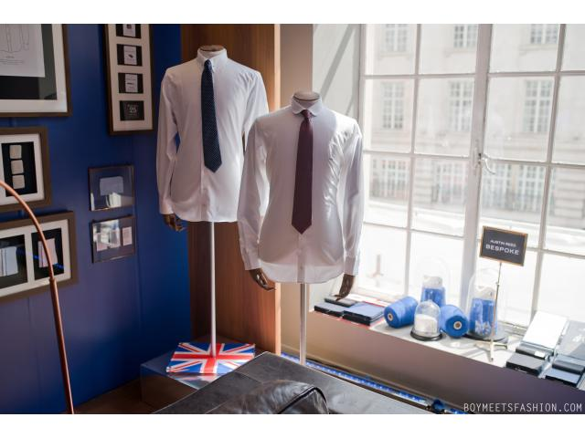 Bespoke Tailor Singapore | Custom Tailor in Singapore