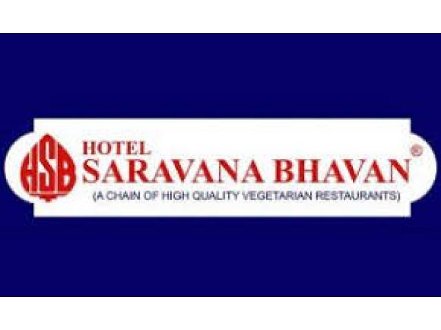 Good south Indian restaurant Singapore