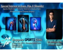 Singapore Sports & Orthopaedic Clinic