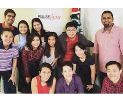 Corporate Team Building Organizer Singapore