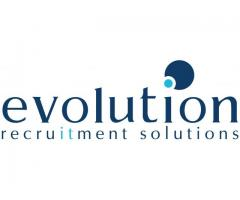 Evolution Recruitment Pte Ltd