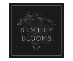 Simply Blooms | Fresh Flowers with Free Delivery in Singapore