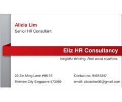 Eliz HR Consultancy