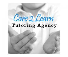 Care 2 Learn Tutoring Agency