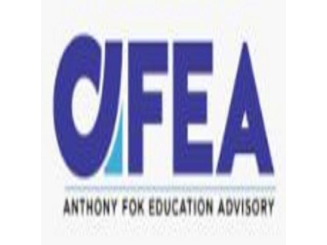 Anthony Fok Education Advisory Pte Ltd (AFEA)