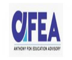 Anthony Fok Education Advisory Pte Ltd (AFEA)