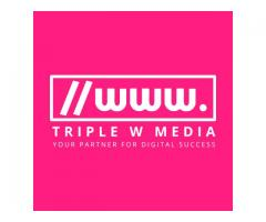 Triple W Media - Your Partner For Digital Success