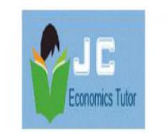 JC Economics Tutor