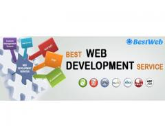 BestWeb – Web Design and Development