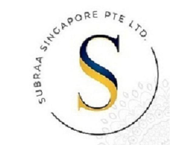 Subraa Freelance Web Designer Singapore