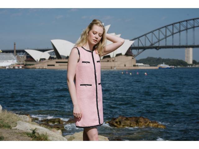 TheDressBar Women's Luxurious Quality Work Wear