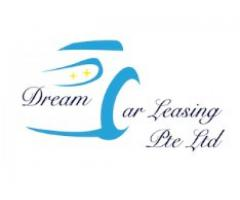 Dream Car Leasing Pte Ltd