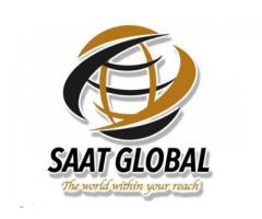 Saat Global - Freight Forwarding from China to Singapore