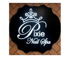 PIXIE NAIL SPA - Eyelash Extension Salons