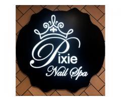 PIXIE NAIL SPA - Eyelash Extension Salons