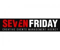 Se7en Friday Top Event Company in Singapore
