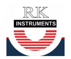 RKInstruments - Gastec Tubes and Gas Detector Singapore