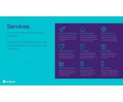 Enthof - Leading Digital Marketing Agency in Singapore